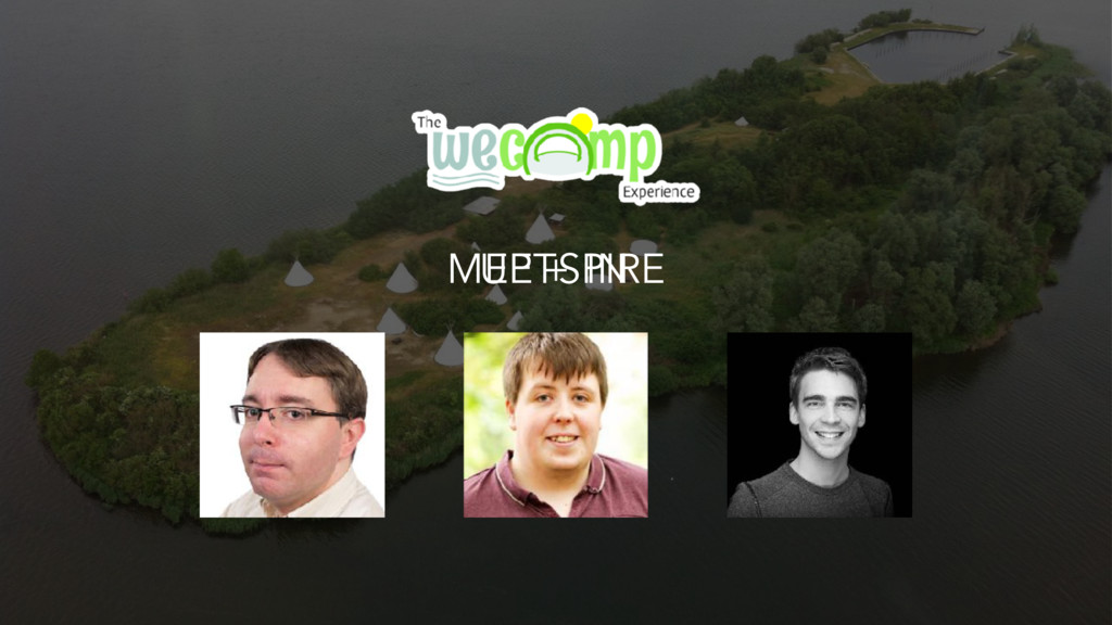 MEETSPIRE UP IN +