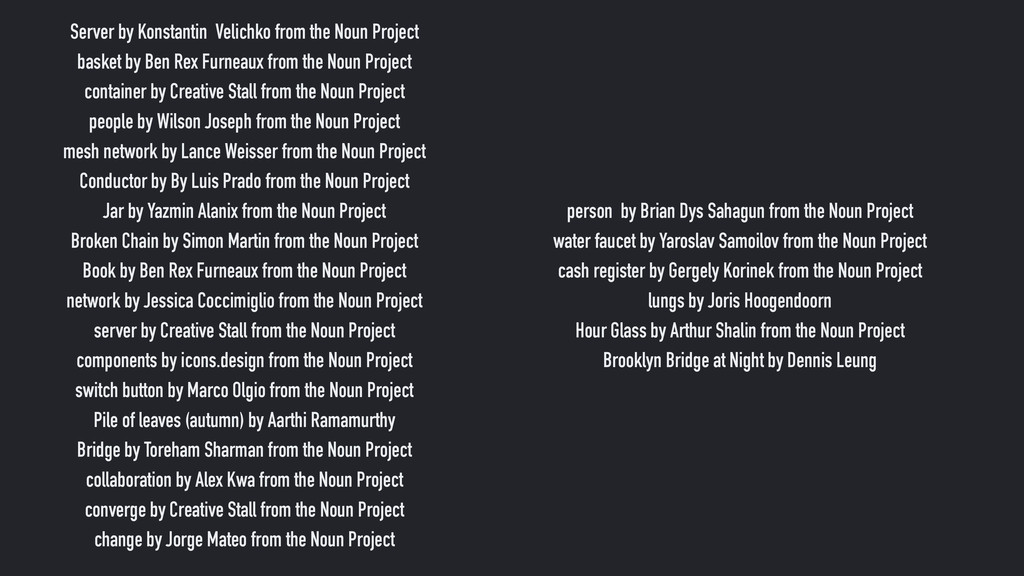 Server by Konstantin Velichko from the Noun Pro...