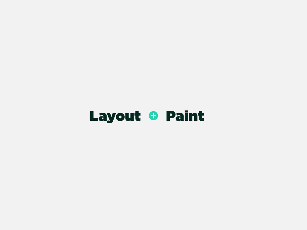Layout Paint