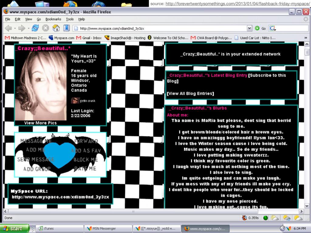 2006 source: http://forevertwentysomethings.com...