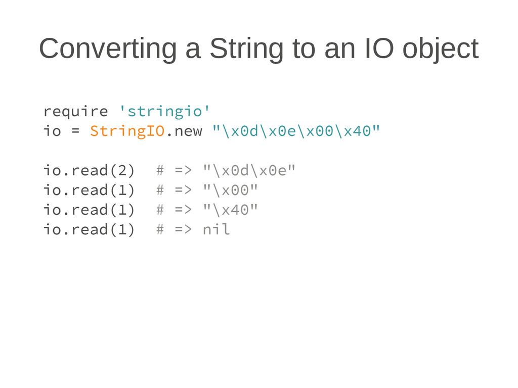 Converting a String to an IO object require 'st...