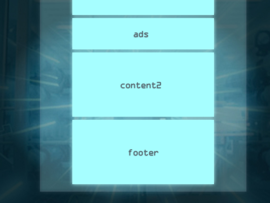ads content2 footer
