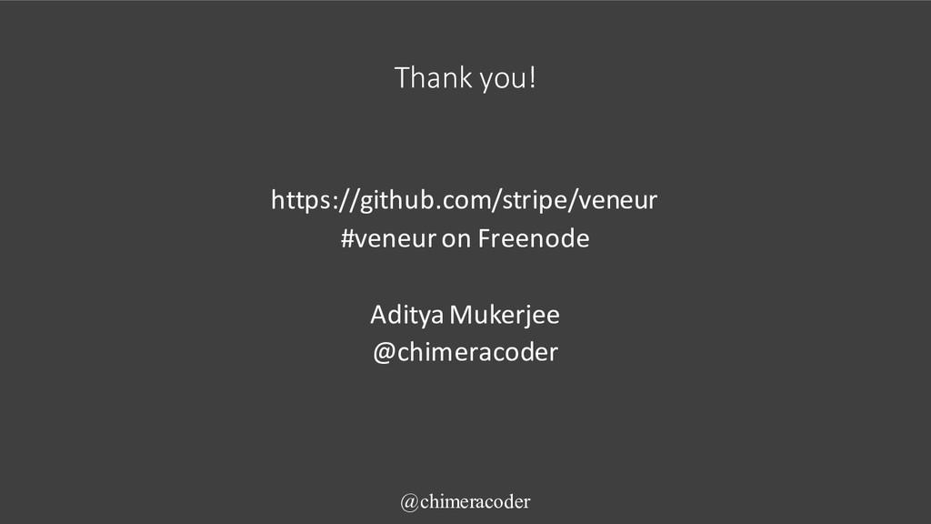 Thank you! https://github.com/stripe/veneur #ve...