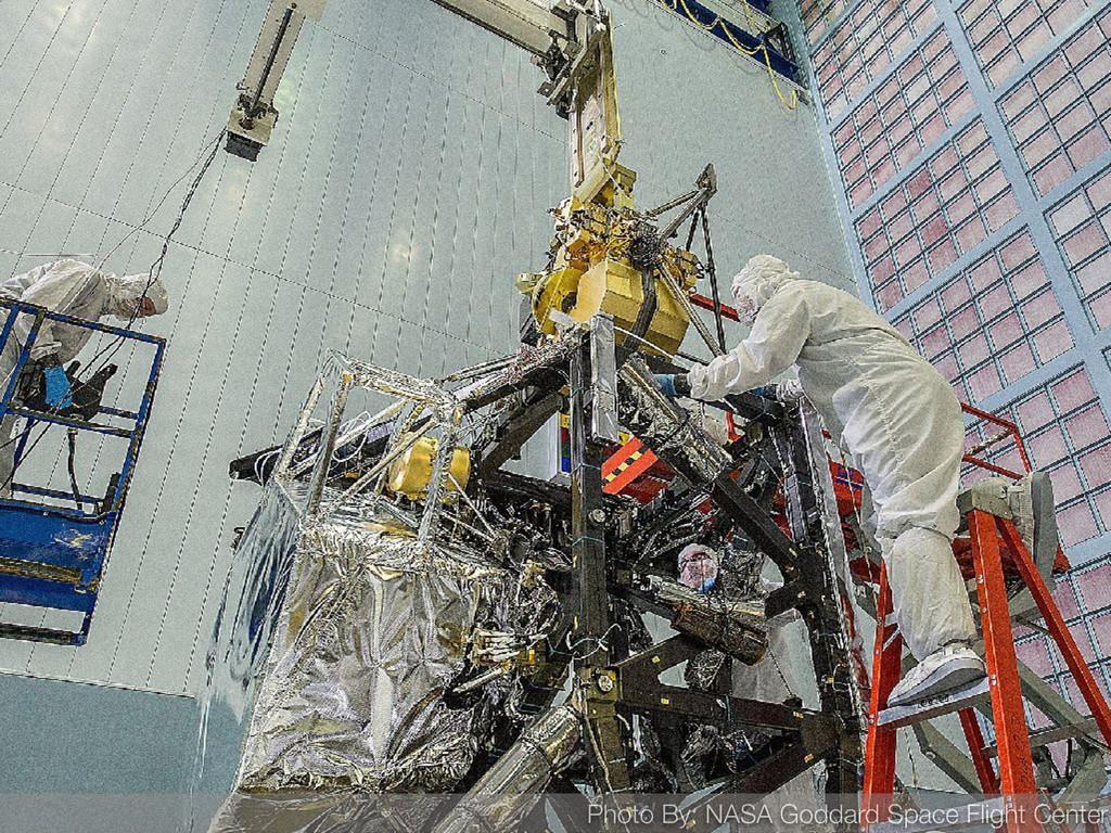 Photo By: NASA Goddard Space Flight Center