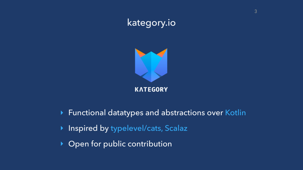 kategory.io ‣ Functional datatypes and abstract...