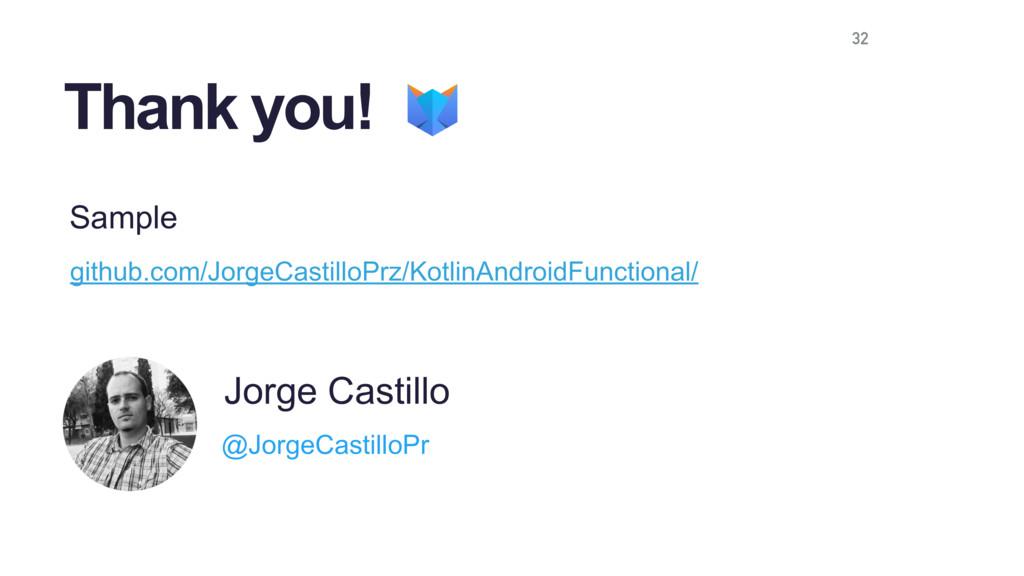 @JorgeCastilloPr Jorge Castillo Thank you! gith...