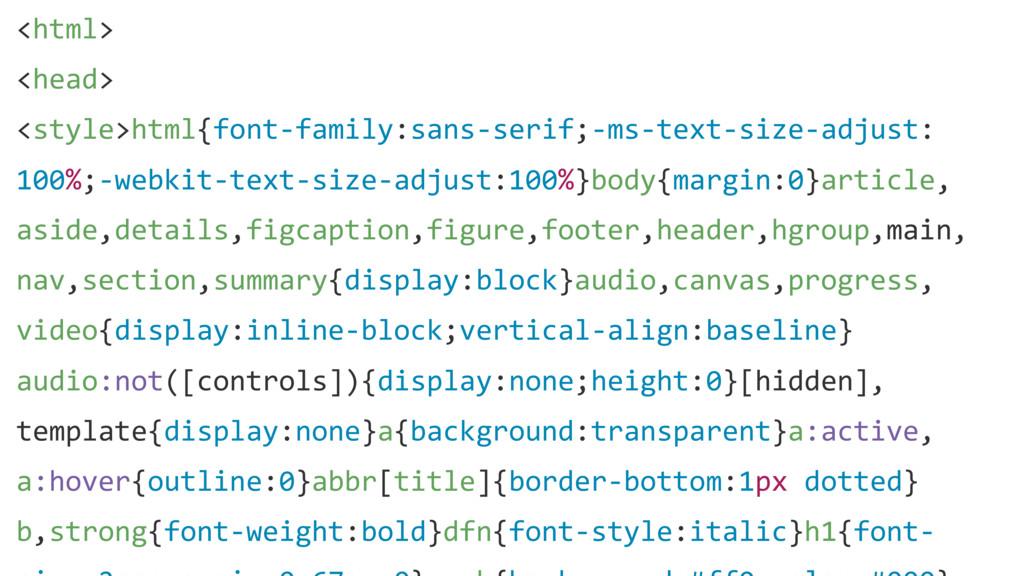 <html> <head> <style>html{font-family:sans-seri...