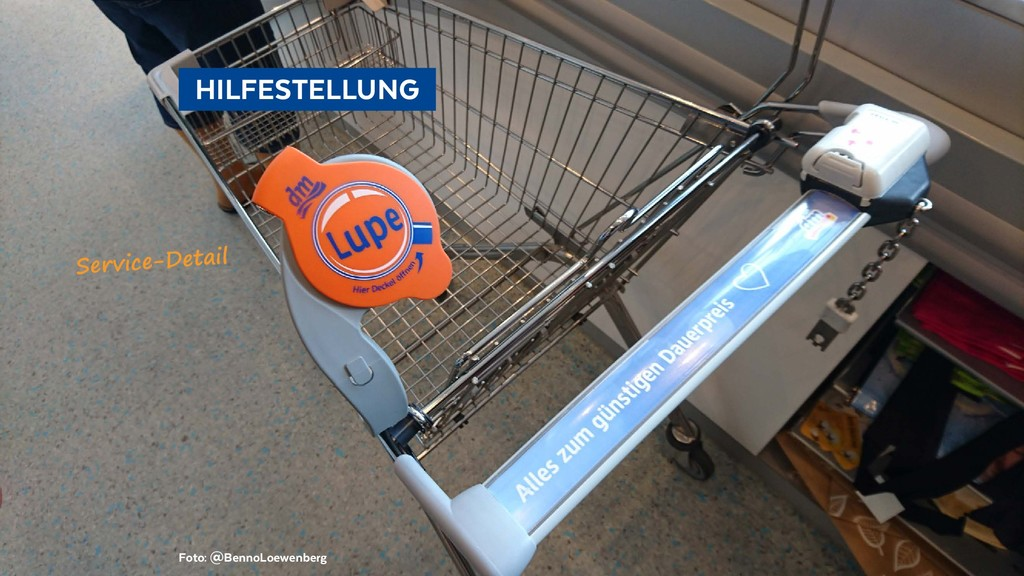 @BennoLoewenberg Foto: @BennoLoewenberg HILFES...