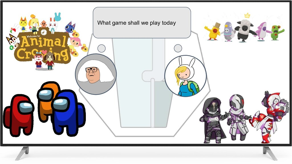 What game shall we play today
