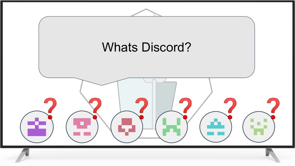 ❓ ❓ ❓ ❓ ❓ ❓ Whats Discord?