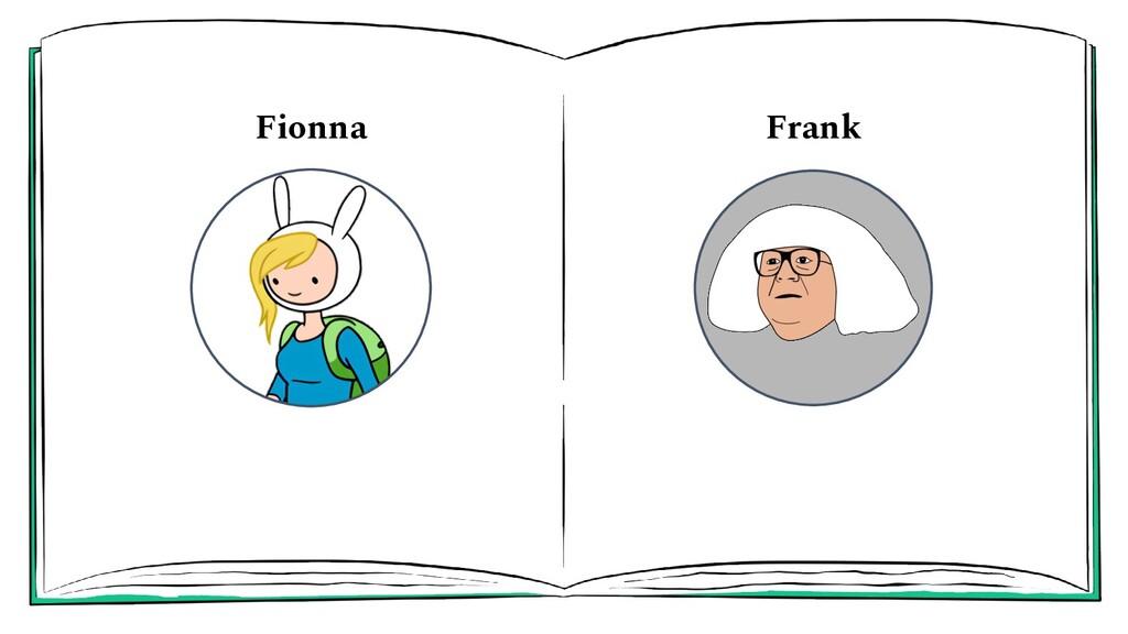 Fionna Frank