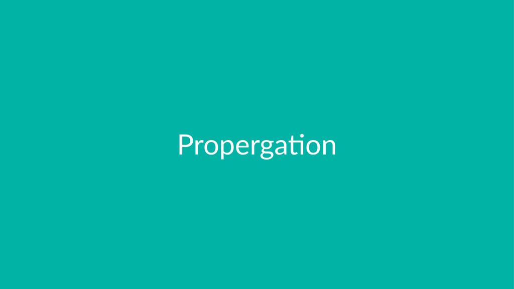 Properga(on
