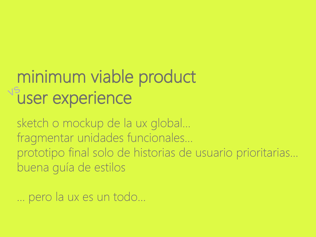 minimum viable product user experience sketch o...