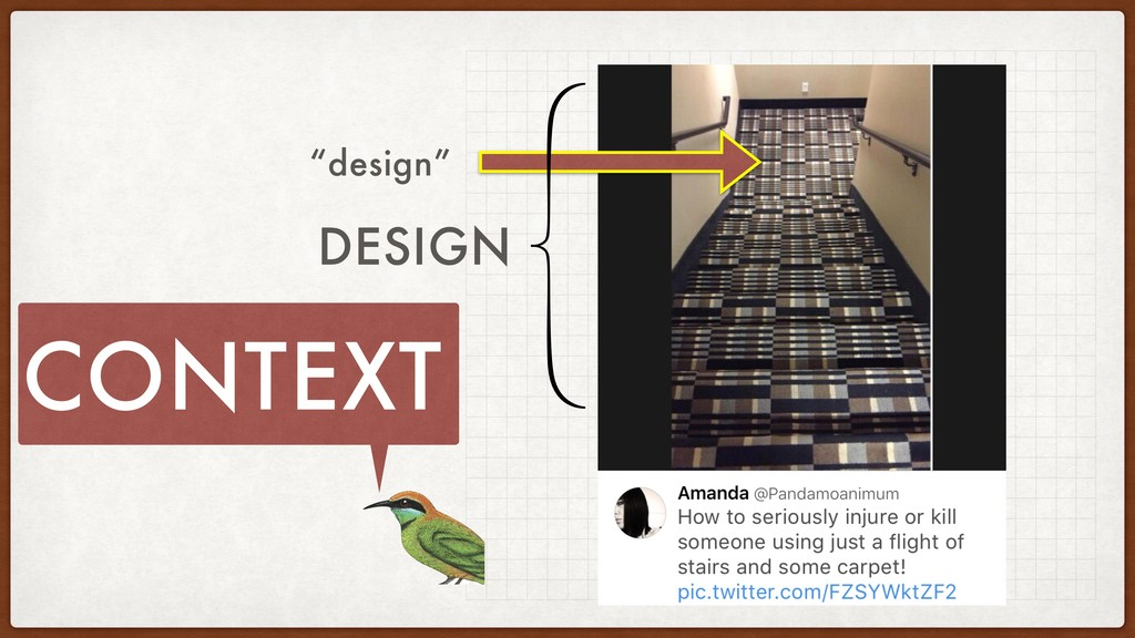 """design"" DESIGN CONTEXT"