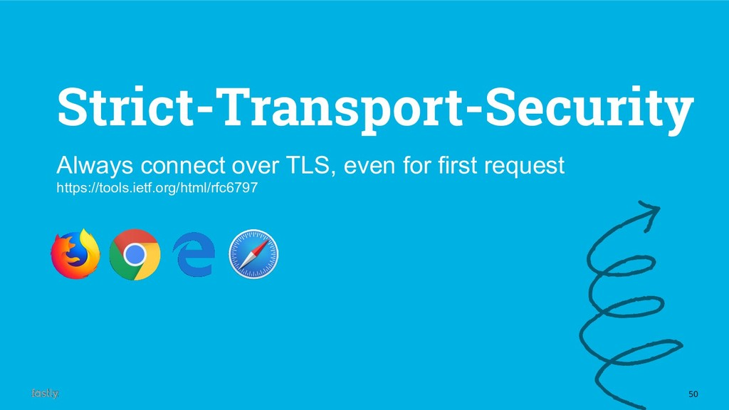 50 Strict-Transport-Security Always connect ove...