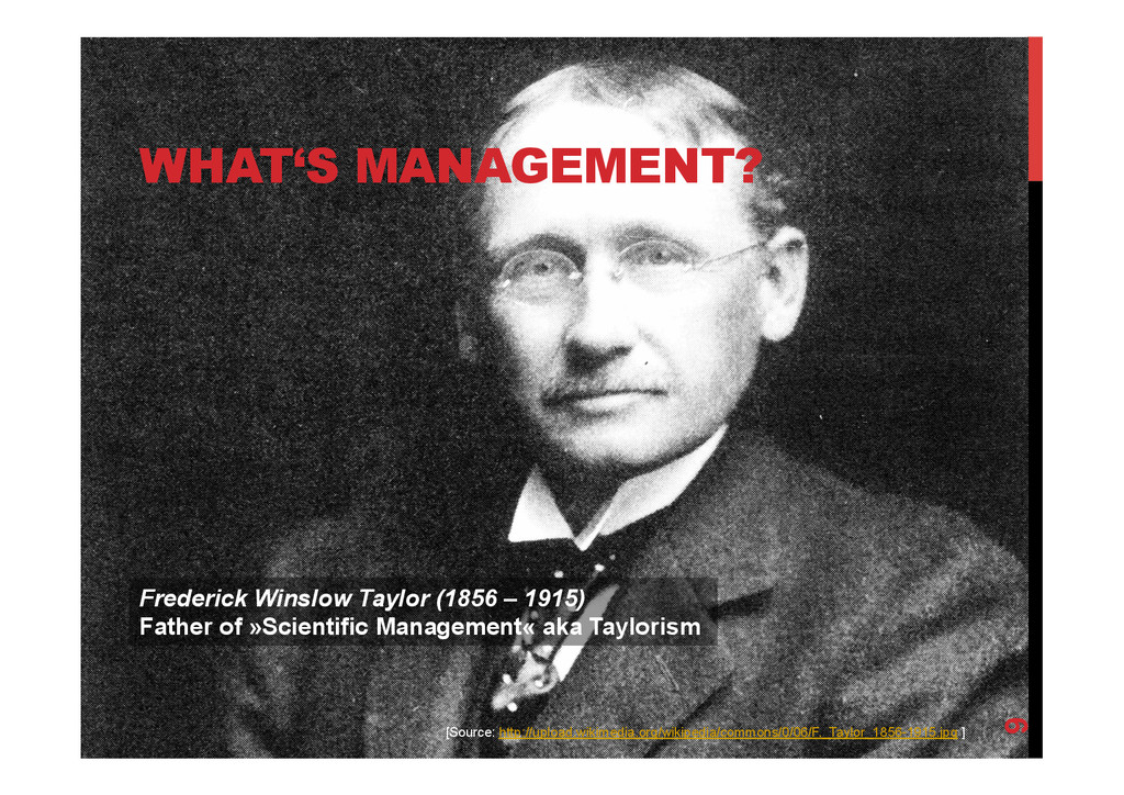 @devpg WHAT'S MANAGEMENT? 9 [Source: http://upl...