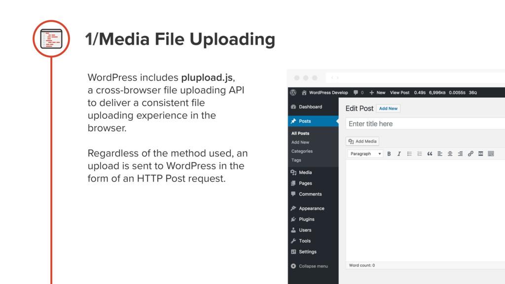 1/Media File Uploading WordPress includes plupl...