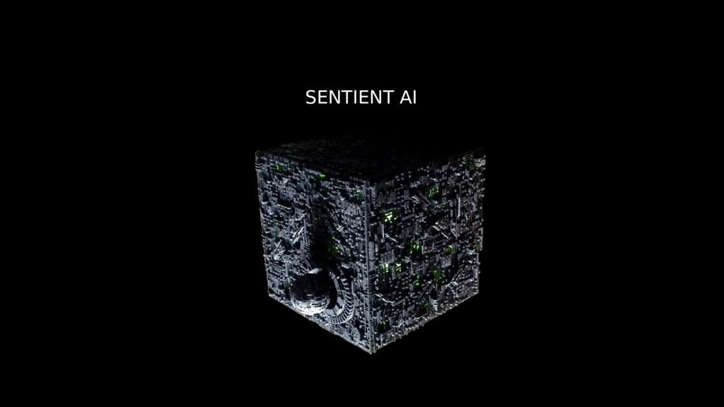 SENTIENT AI