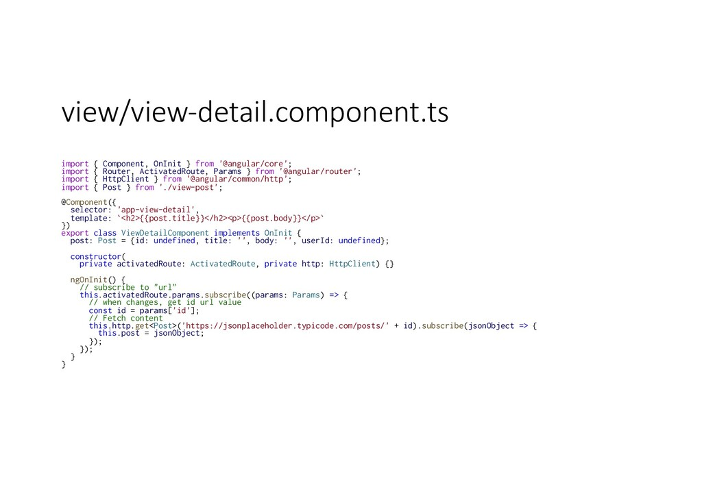 view/view-detail.component.ts import { Componen...