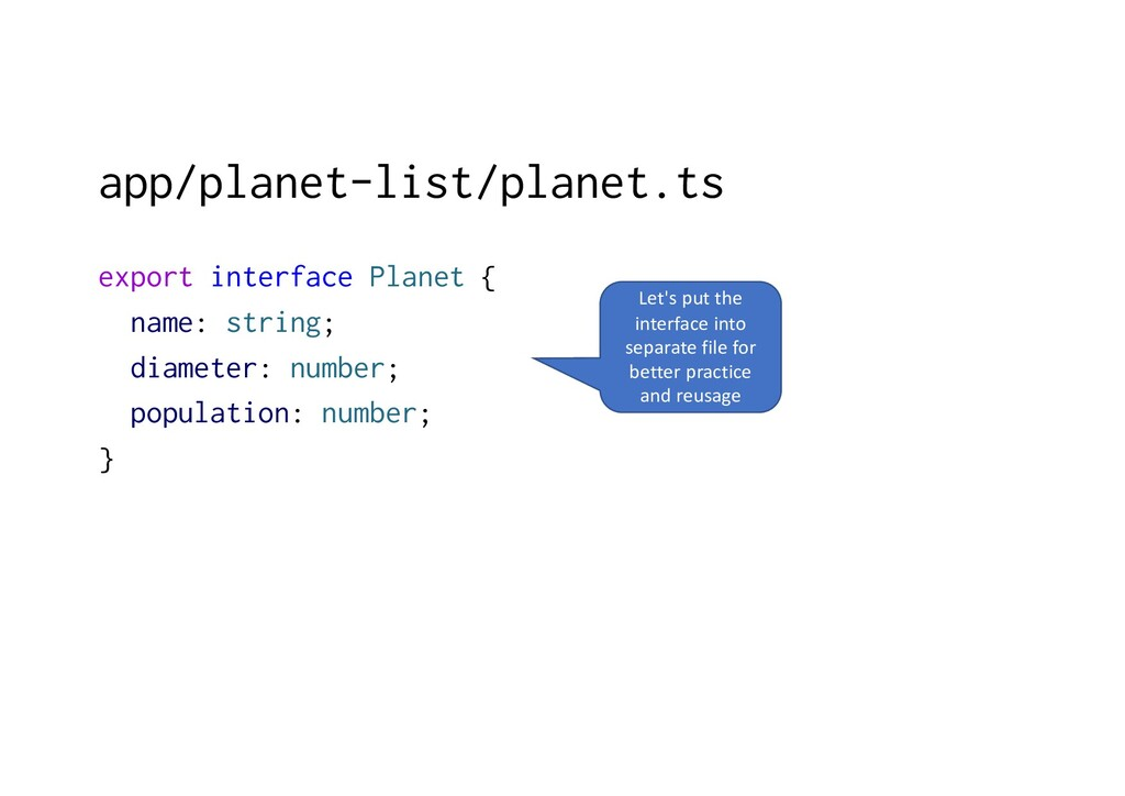 app/planet-list/planet.ts export interface Plan...