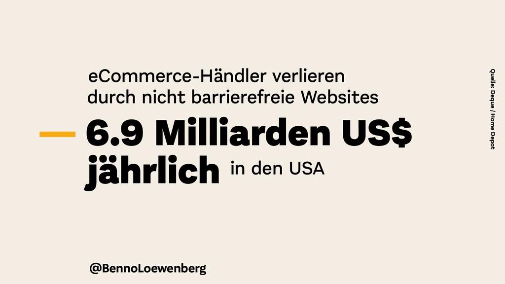 eCommerce-Händler verlieren durch nicht barrier...