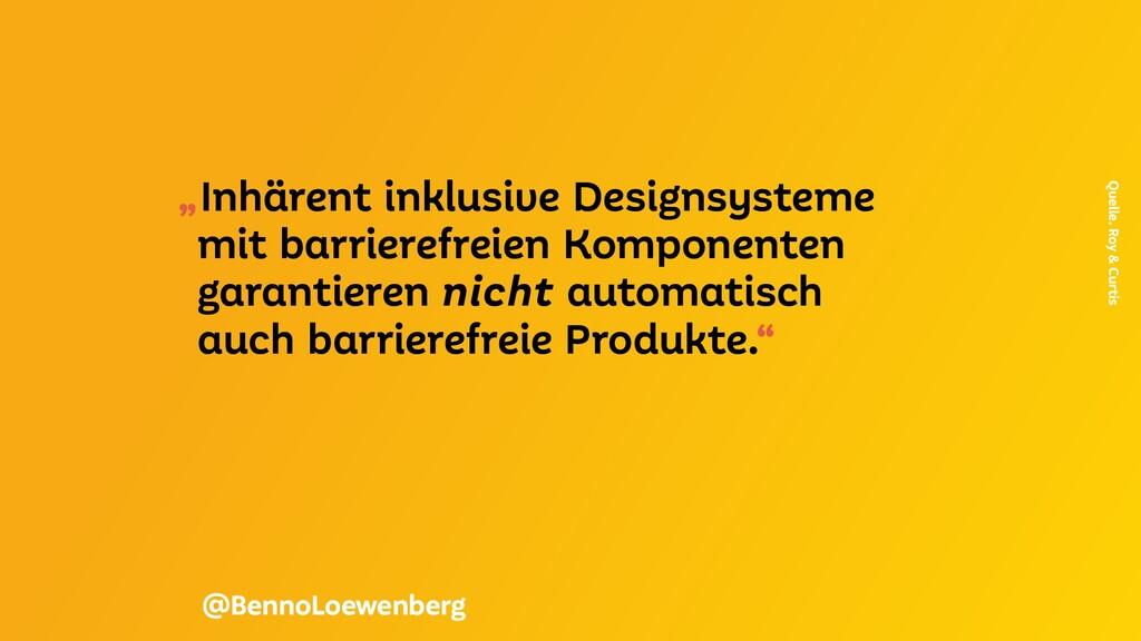"""""""Inhärent inklusive Designsysteme mit barrieref..."""