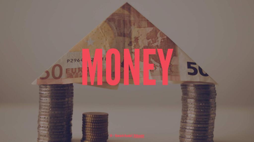 MONEY 14 — Dominik Kundel | @dkundel