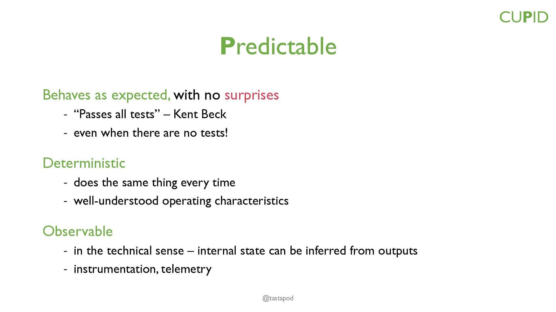 Thank you! https://dannorth.net daniel@dannorth...