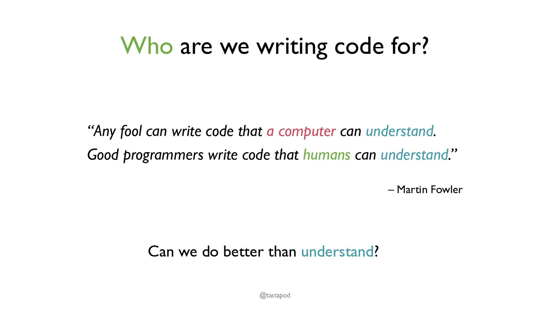 Properties for properties Practical - easy to a...