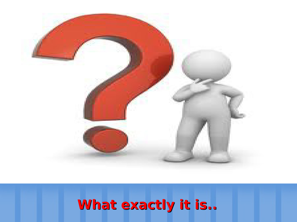 Establish an offshore company What exactly it i...