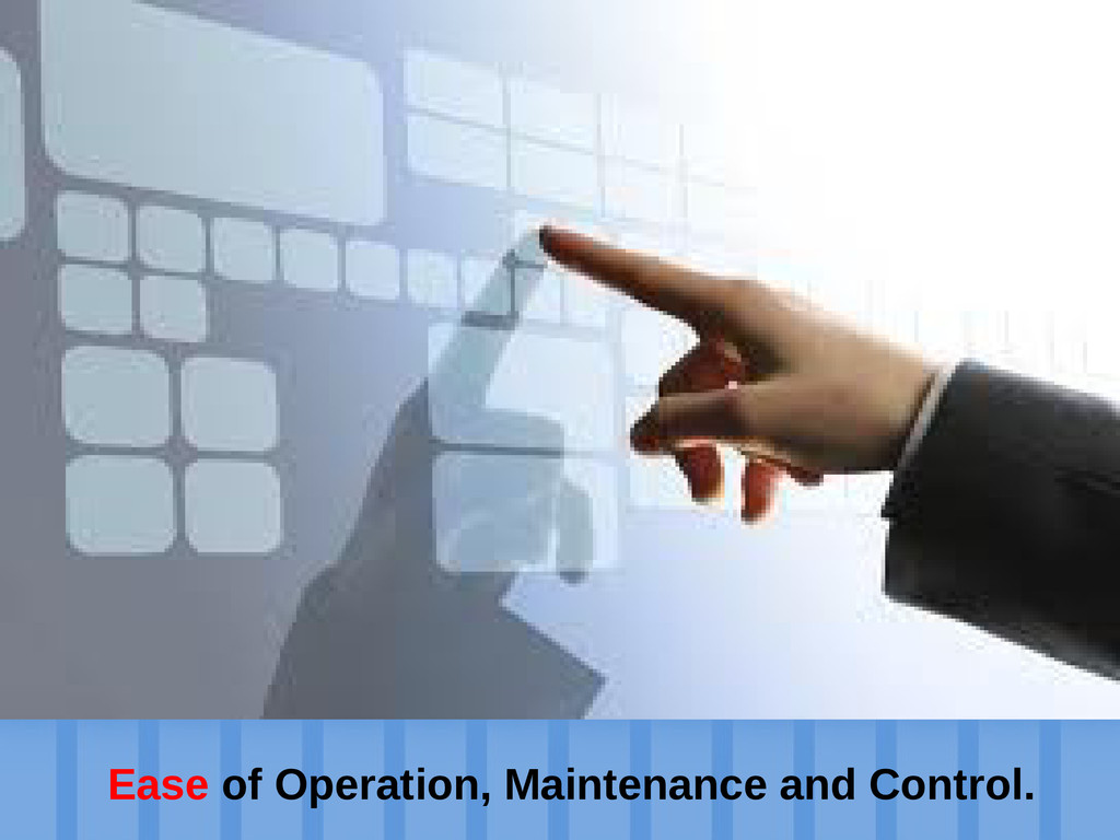 Establish an offshore company Ease of Operation...