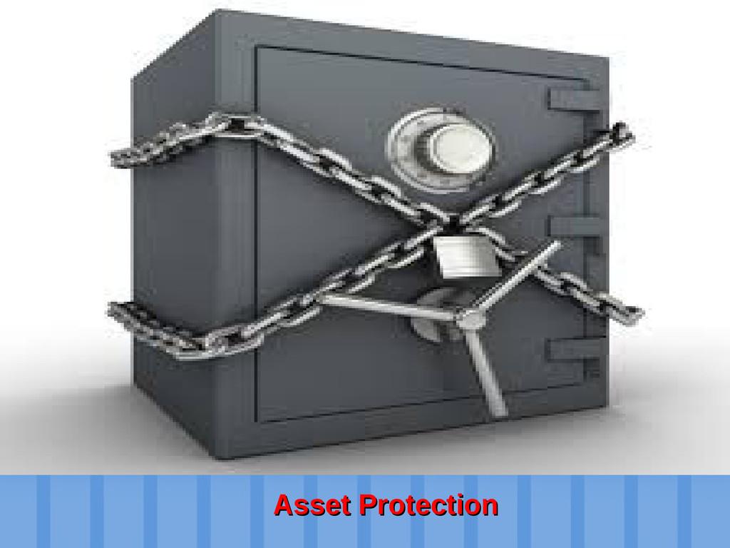 Establish an offshore company Asset Protection ...