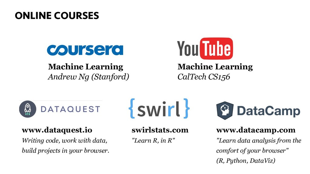 ONLINE COURSES 86 Machine Learning Andrew Ng (S...