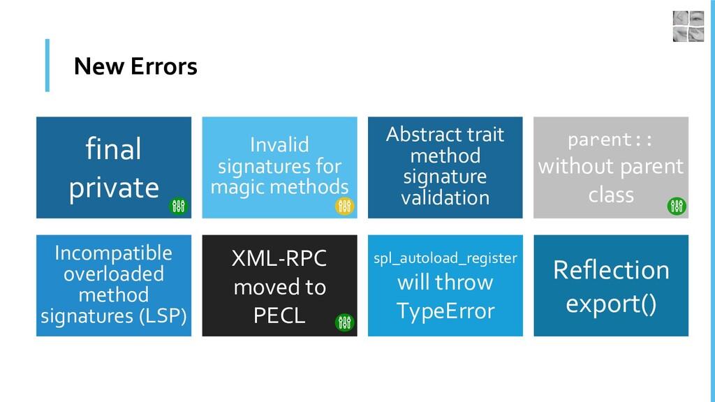 New Errors spl_autoload_register will throw Typ...