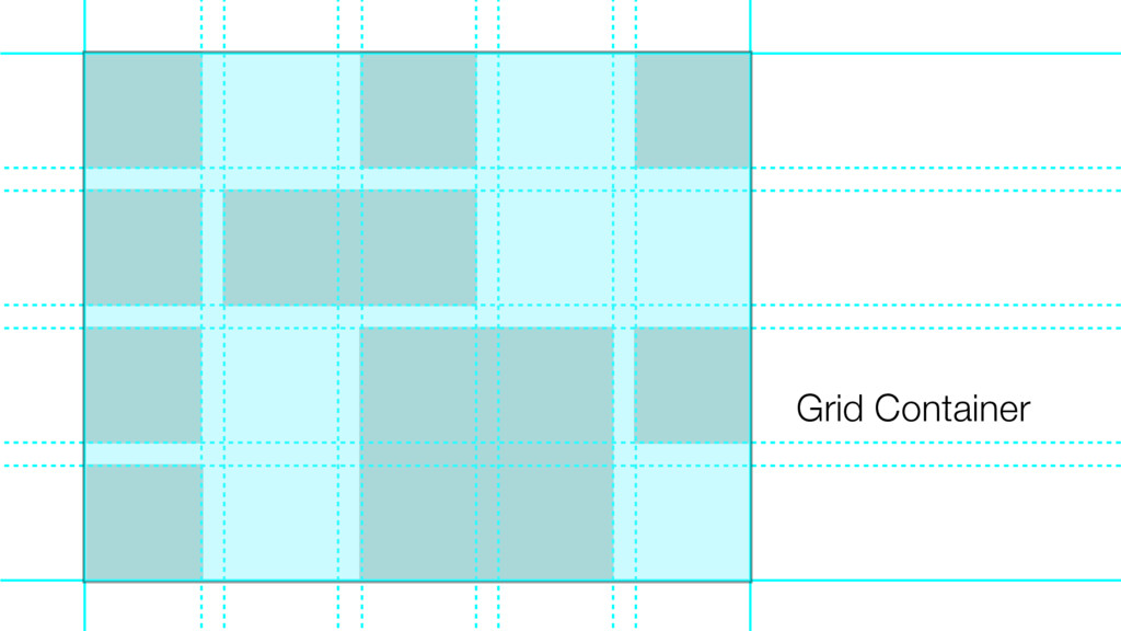 Grid Container