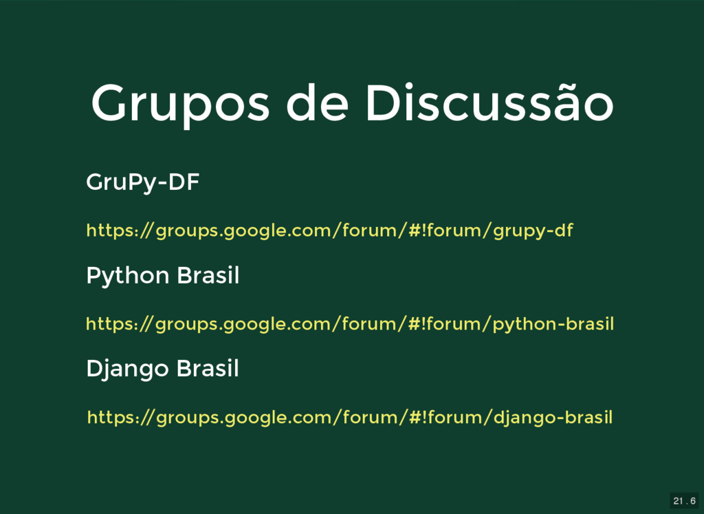 21 . 6 https:/ /groups.google.com/forum/#!forum...