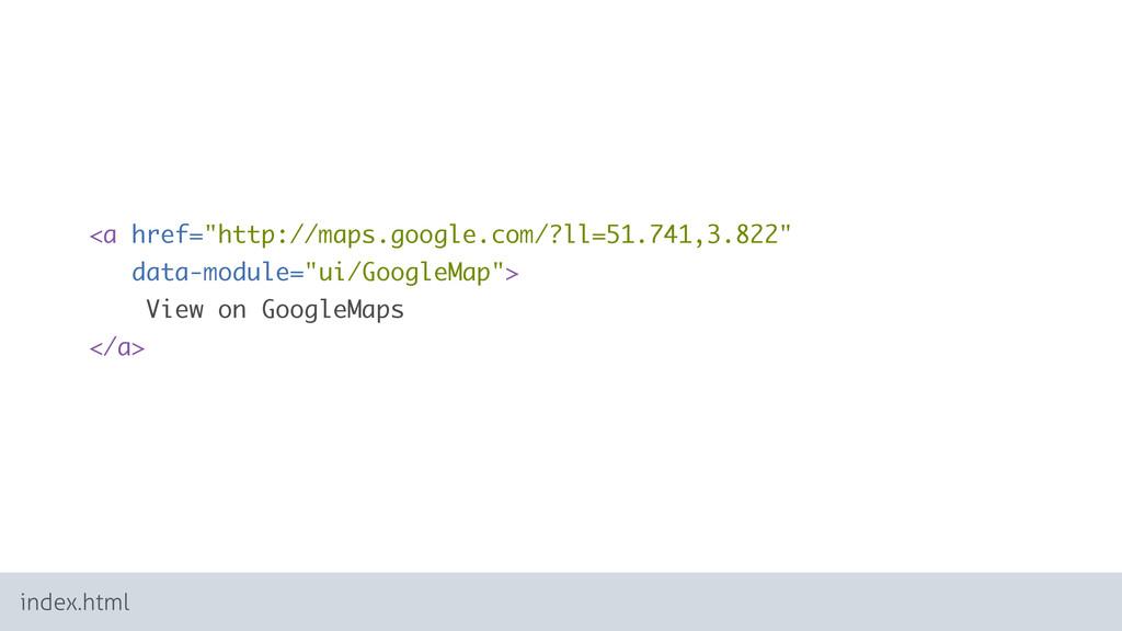 "index.html <a href=""http://maps.google.com/?ll=..."