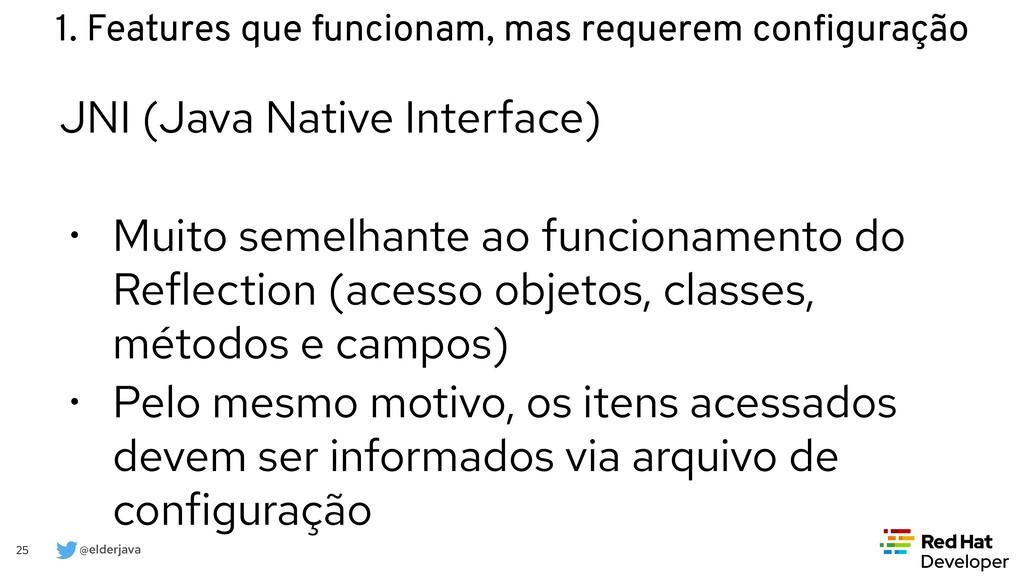 @elderjava 25 JNI (Java Native Interface)   • M...