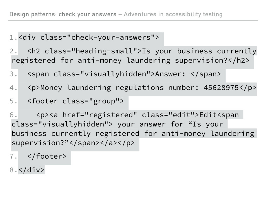 Design patterns: check your answers – Adventure...