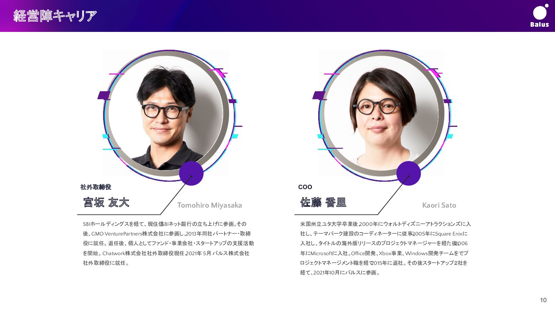 創る、届ける:XRライブプラットフォーム事業「SPWN Stage」 様々なスペースをイベン...