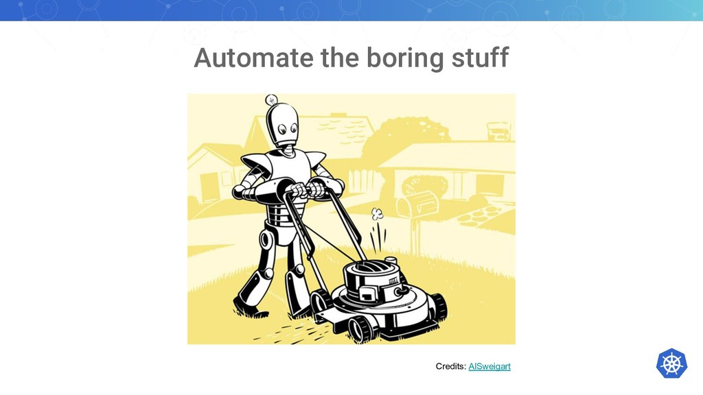 Automate the boring stuff Credits: AlSweigart