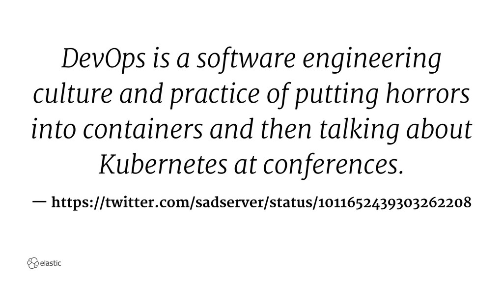 DevOps is a software engineering culture and pr...