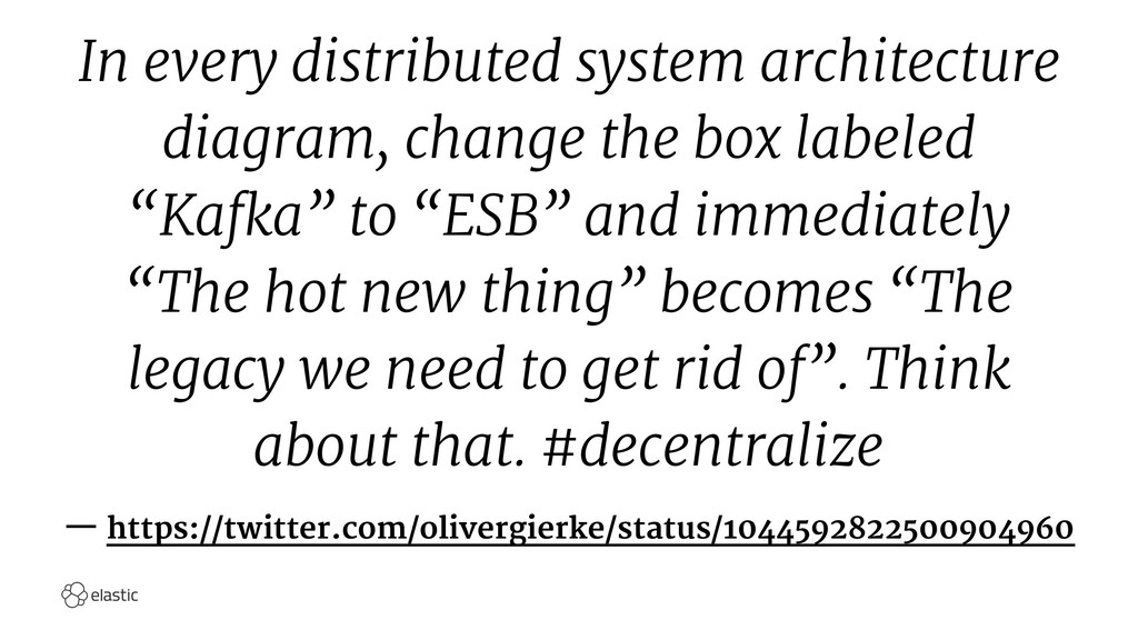 In every distributed system architecture diagra...