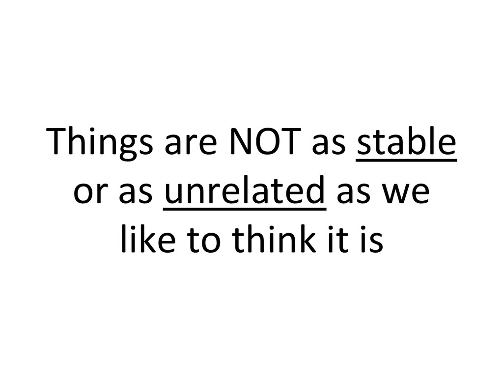 Things	