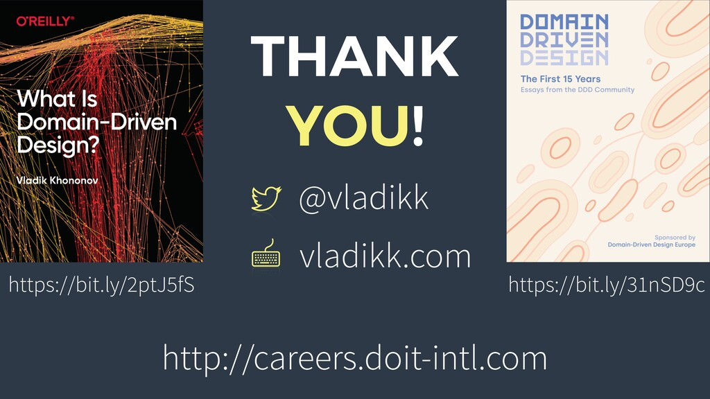 https://bit.ly/2ptJ5fS THANK YOU! @vladikk vlad...