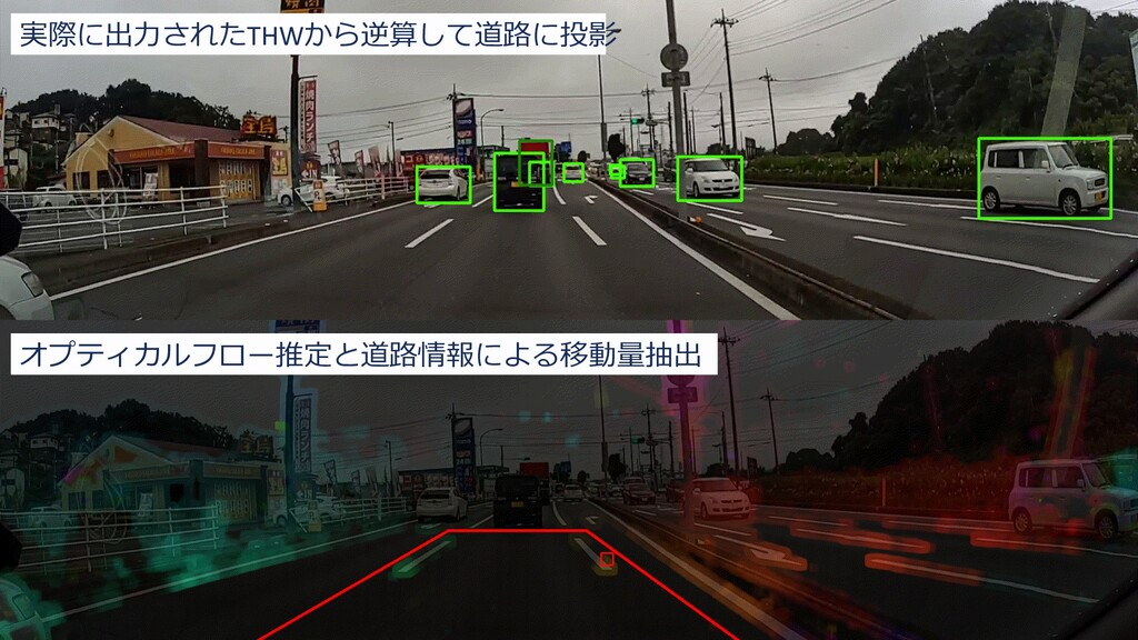 confidential Mobility Technologies Co., Ltd. (デ...