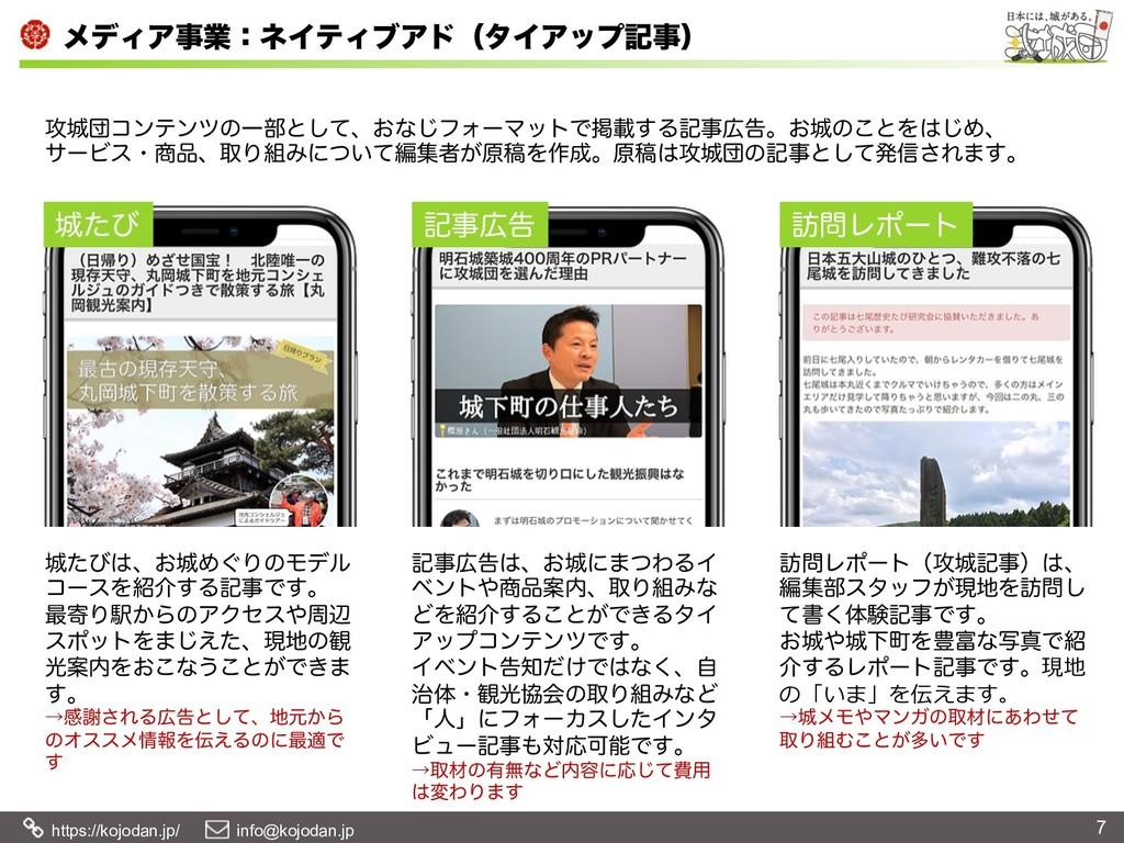 https://kojodan.jp/  info@kojodan.jp ϝσΟΞۀɿω...