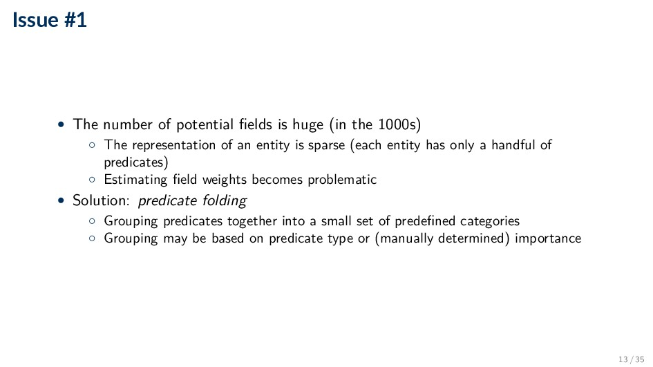 Issue #1 • The number of potential fields is hu...