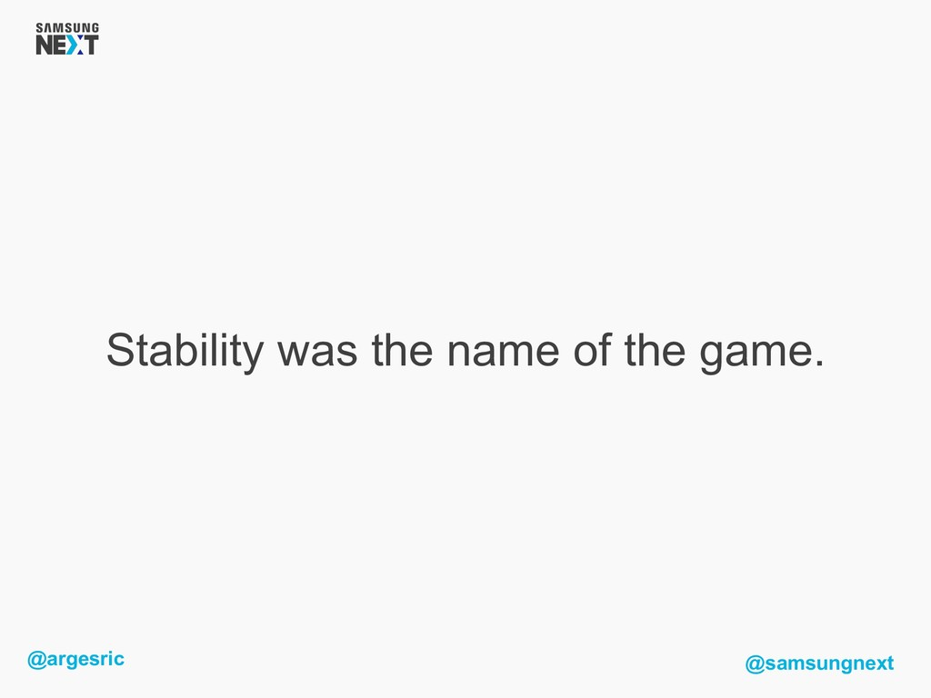 @argesric @samsungnext Stability was the name o...