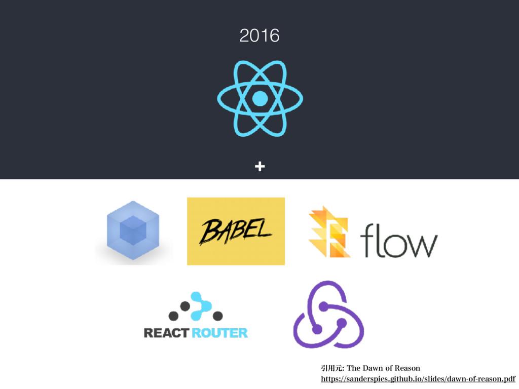 + 2016 Ҿ༻ݩ5IF%BXOPG3FBTPO IUUQTTBOEFST...